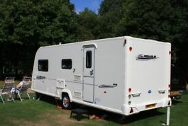 Bailey Pegasus 514 (2010) - in Cambs