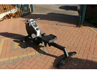 Domyos RTC 690 Rowing Machine