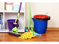Domestic or Commercial Helper - Cleaning, Cooking, Ironing,