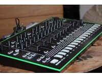 Roland TR8 drum machine: Upgraded with full Expansion pack
