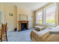 1 bedroom flat in Fairholme Road, London , W14 (1 bed) (#1097305)