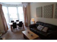 Room for rent in beautiful Bruntsfield flat