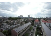 2-bedroom apartment with stunning views of City