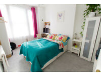 Amazing double room available from January