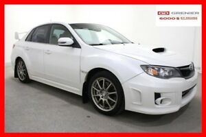 2011 Subaru IMPREZA WRX STI sports tech+4x4+TURBO