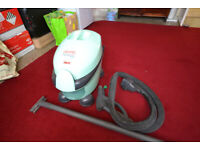 Polti vaporetto Lecoaspira 910 industrial steam carpet cleaner machine + accessories