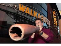Didgeridoo Player - School/Corporate Workshops, Sessions, Events, Parties