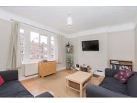 Three large DOUBLE bedroom apartment, real WOOD FLOORING - Fairfield Drive, Wandsworth, London SW18