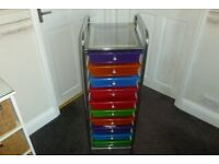 tower chest of drawers