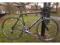 Planet X Pro Carbon Bike Superlight - Ultegra Groupset. Size Large