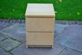 Small drawers/bedside