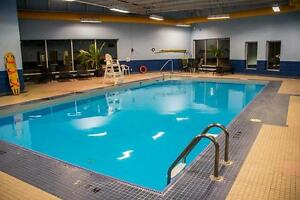 Mont Bleu 2 Bedroom Apartment for Rent in Hull: Gatineau, Quebec Gatineau Ottawa / Gatineau Area image 5
