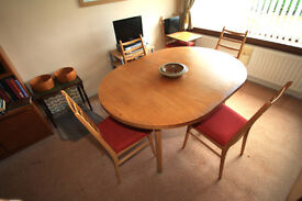 Various furniture items for free and next to