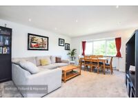 A stunning larger than average two double bedroom two bathroom flat located in Southgate
