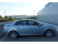 Audi A4 2.0 TFSI S Line Special Edition 4dr 217bhp