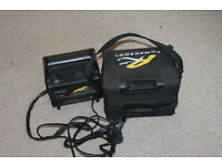 Genuine 36 hole Powakaddy battery & charger – lightly used.