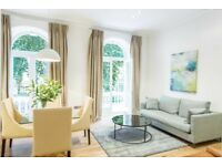 LUXURY STUNNING ONE/TWO BEDROOMS