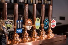 Talented & Ambitous Assistant Manager Wanted by progressive, growing, truly Independent Pub Group