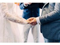 London and destination wedding photographer - natural pictures, professional, affordable photography