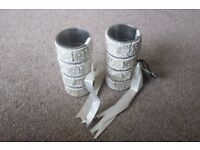 Mother of Pearl Napkin Rings
