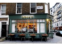 Waiter/Waitress - ASAP start - Rosa's Thai Cafe Victoria