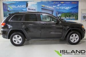 2016 Jeep Grand Cherokee Laredo| Dual Zone Climate | Tinted Wind