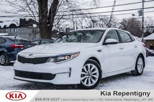 2016 Kia Optima LX+MAGS*CAMERA RECUL*