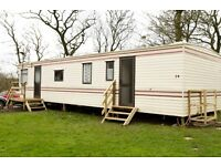 2017 8 Berth Caravan Nr Broad Haven West Wales for Holiday Hire see description for prices