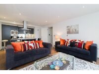 Trendy Holiday-Let 2 Bed 2 Bath London E16