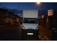 2013 IVECO DAILY- LUTON VAN- EXCELLENT CONDITION