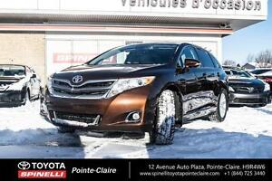 2013 Toyota Venza TOURING FWD LEATHER, PANORAMIC ROOF, HEATED SE