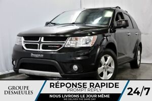 Dodge Journey RT + TRACTION INTÉGRALE **AWD**