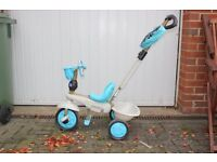 SmarTrike - good condition