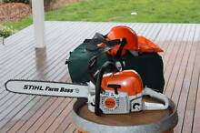 Stihl MS 311 Chainsaw 59cc Rosebery West Coast Area Preview