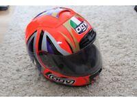 AGV EVO helmet size Small