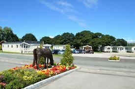 *RIVERSIDE HOLIDAY PARK* Brand New Static Caravans For Sale from £24,995 on Family Park in Southport