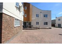 Two Bedroom Flat In Braintree