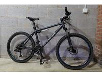 Decathlon BTwin Rockrider 500 Mountain Bike
