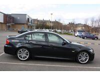 2006 56 BMW 330I M SPORT AUTO - 122K MILES - FULL HISTORY