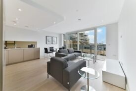 BRAND NEW LUXURY 2 BED 2 BATH - London Square SE16 CANADA WATER SURREY QUAYS GREENWICH DEPTFORD CITY