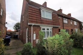 TWO BEDROOM PROPERTY ON A J COOK TERRACE, SHOTTON COLLIERY ***LOW FEES***