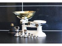 Kitchen Victor weighing Scales