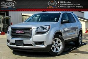 2014 GMC Acadia SLE1|AWD|8 Seater|DVD|Backup Cam|Bluetooth|Keyle