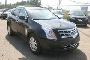 2013 Cadillac SRX Luxury Collection AWD