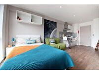 Luxury Student Apartments Summit House City Center Cardiff