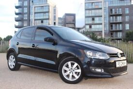VW Polo Match SA 1.4 Petrol, Auto DSG gearbox, exceptionally smooth drive