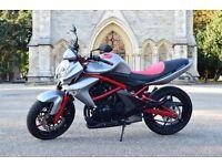 KAWASAKI ER6n er6 Must look not suzuki honda yamaha ducati motorcycle