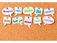 My English For Your Language