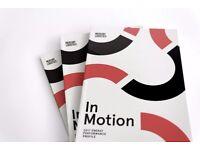 Freelance Graphic Designer • Website, Print & Logo Design