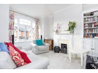 A well presented two bedroom first floor maisonette to rent in Southfields
